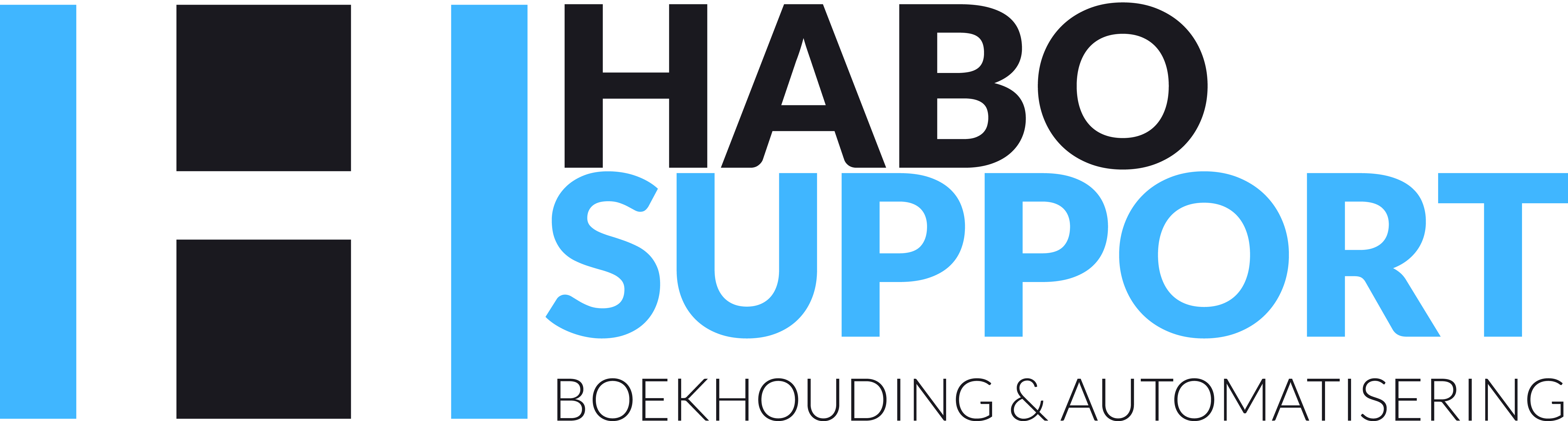 LOGO HABO SUPPORT